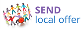 Accreditation: SEND Local Offer Logo for Special Me Group