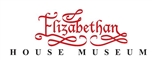Service logo for Elizabethan House Museum